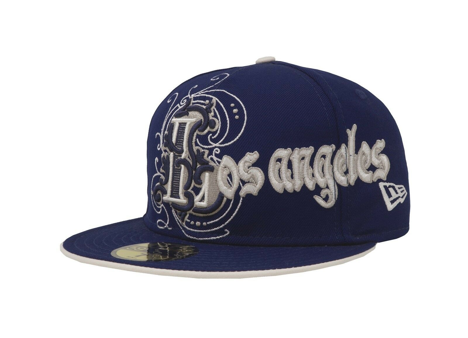 quality design 55a8c b6e35 ... coupon code new era 59fifty cap mlb los angeles dodgers celti hat blue  mens fitted 5950