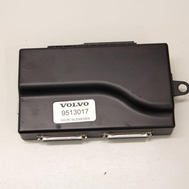 Volvo 9513017 SRS Adapter Prüfadapter Adapterkabel Prüfkabel Diagnosekabel