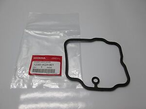 Ventildeckeldichtung-Dichtung-Ventildeckel-Neu-Original-Honda-CBR-125-JC39-07-10