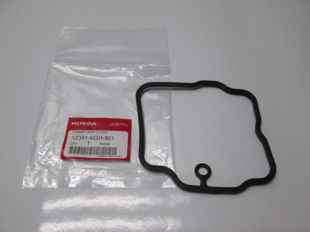 Ventildeckeldichtung Dichtung Ventildeckel Neu Original Honda CBR 125 JC50 11-16
