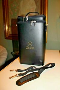 RAY CATENA MERCEDES-BENZ 2-BOTTLE WINE COOLER CARRIER/TOTE ...