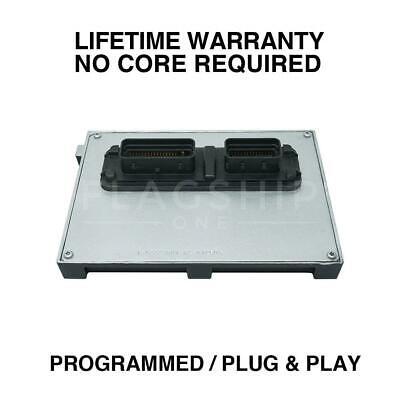 Engine Computer Programmed Plug/&Play 2006 Chevy HHR 12603576 2.2L PCM ECM ECU