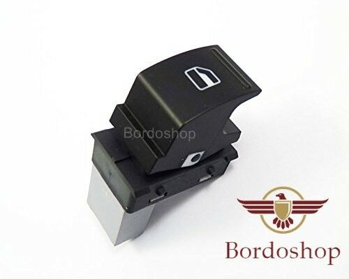 Skoda Fabia Roomstar Super Elektrischer Fensterheberschalter Schalter 5j0959855