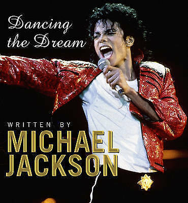 1 of 1 - Dancing The Dream by Michael Jackson.