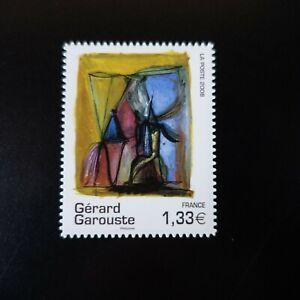 France-Stamp-Sticker-Painter-Gerard-Garouste-N-222-Neuf-Mnh