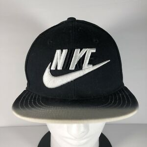 a1b1e89d7d003 NIKE True Youth NYC 2015 All Star Game Snapback Hat Adjustable Cap ...