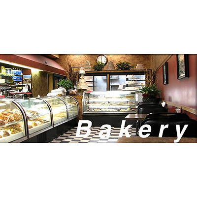City Classics 1308 – Bakery Picture Window – HO Scale