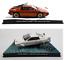 S1 Eaglemoss Diecast LJB3 Set of 2 Model Cars James Bond 007 1:43 Lotus Esprit