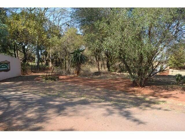 Land Land For Sale in Mookgopong (Naboomspruit) Limpopo