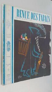 Rivista Delle Tabacco per Lettera Trimestrali 1957 N° 220 ABE