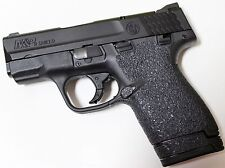 BooDad's Grips Textured Rubber Grip Tape for Smith & Wesson M&P Shield 9/40