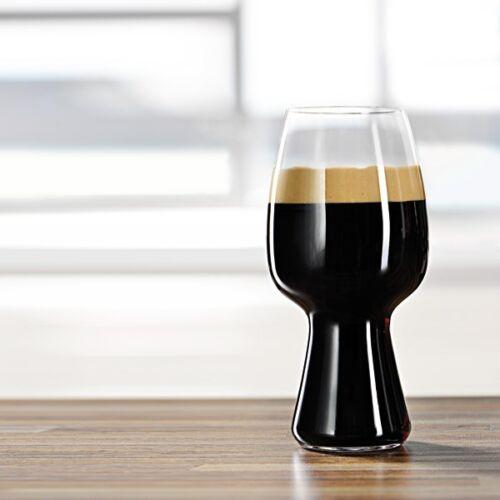 6 vasos de cerveza Spiegelau Stout Glass 4991661 Beer Classics