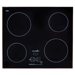 Viceroy-Ceramic-Hob-4-Burner-Black
