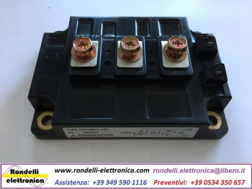 MITSUBISHI ELECTRIC CM400DY1-12E CM400DY112E EQUIVALENTE CM400DY1-12H