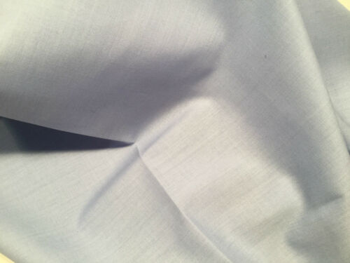 PLAIN FABRIC PER METRE FAT QUARTERS BUNTING SEWING CRAFT SEWING DRESSMAKING