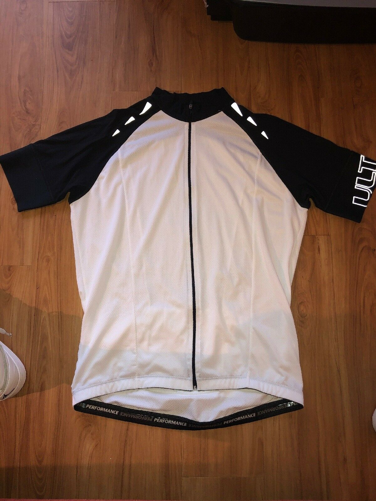 Performance Bicycle Cycling Jersey Ultra Mens Large
