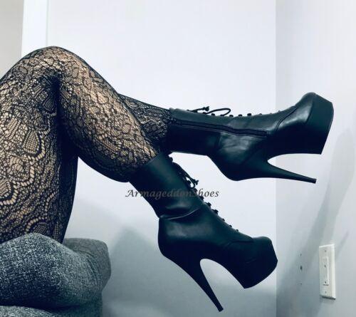 Viktorianische Stiefel für Frauen
