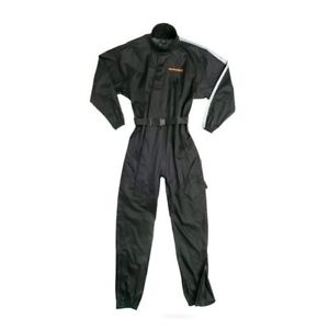 Spidi-Rain-Gear-Digirain-1-Piece-Motorcycle-Waterproof-Oversuit-Suit-Black