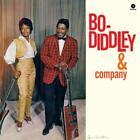 Bo-Diddley & Company+2 Bonus von Bo Diddley (2014)