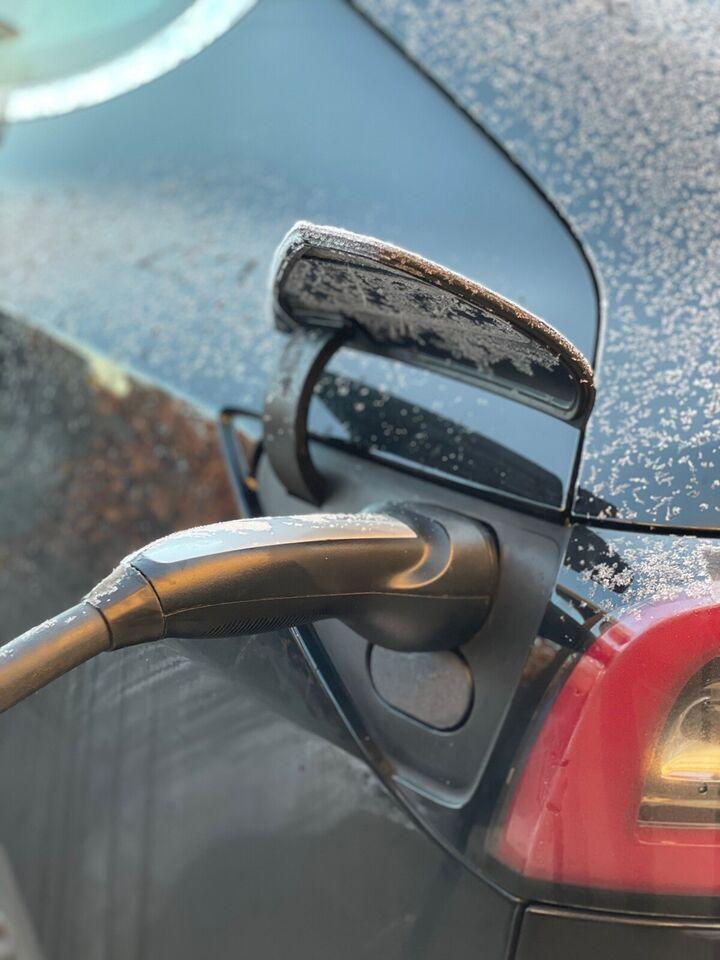 Andet biltilbehør, CCS cover