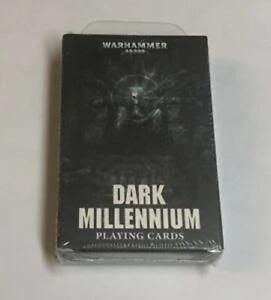 Dark-Millennium-Playing-Cards