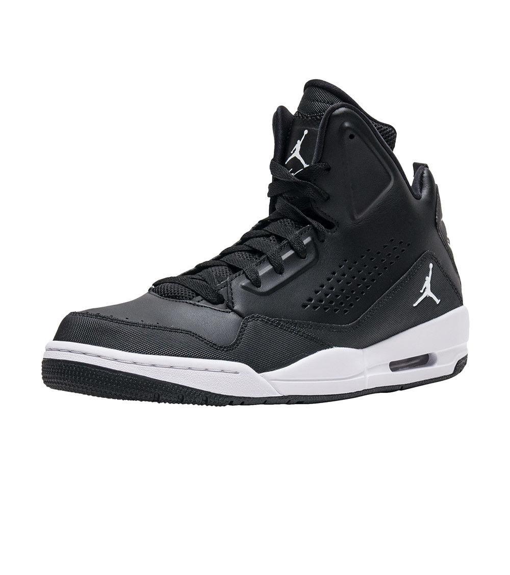 Jordan SC-3 Mens Black/White 629877-008 Basketball Shoes Cheap and beautiful fashion