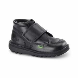 Kickers Kick Kilo I Core Infants Black