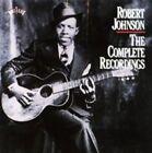 Robert Johnson The Complete Recordings 2 CDs 2008