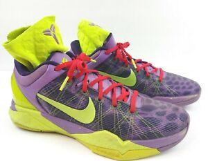 Supreme x Nike Zoom Kobe VII 7 Xmas