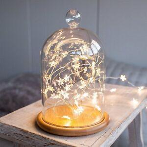3M-30-LED-A-Pile-Guirlande-Lumineuse-Fil-Cuivre-Decor-Noel-Maison-Mariage-Cadeau
