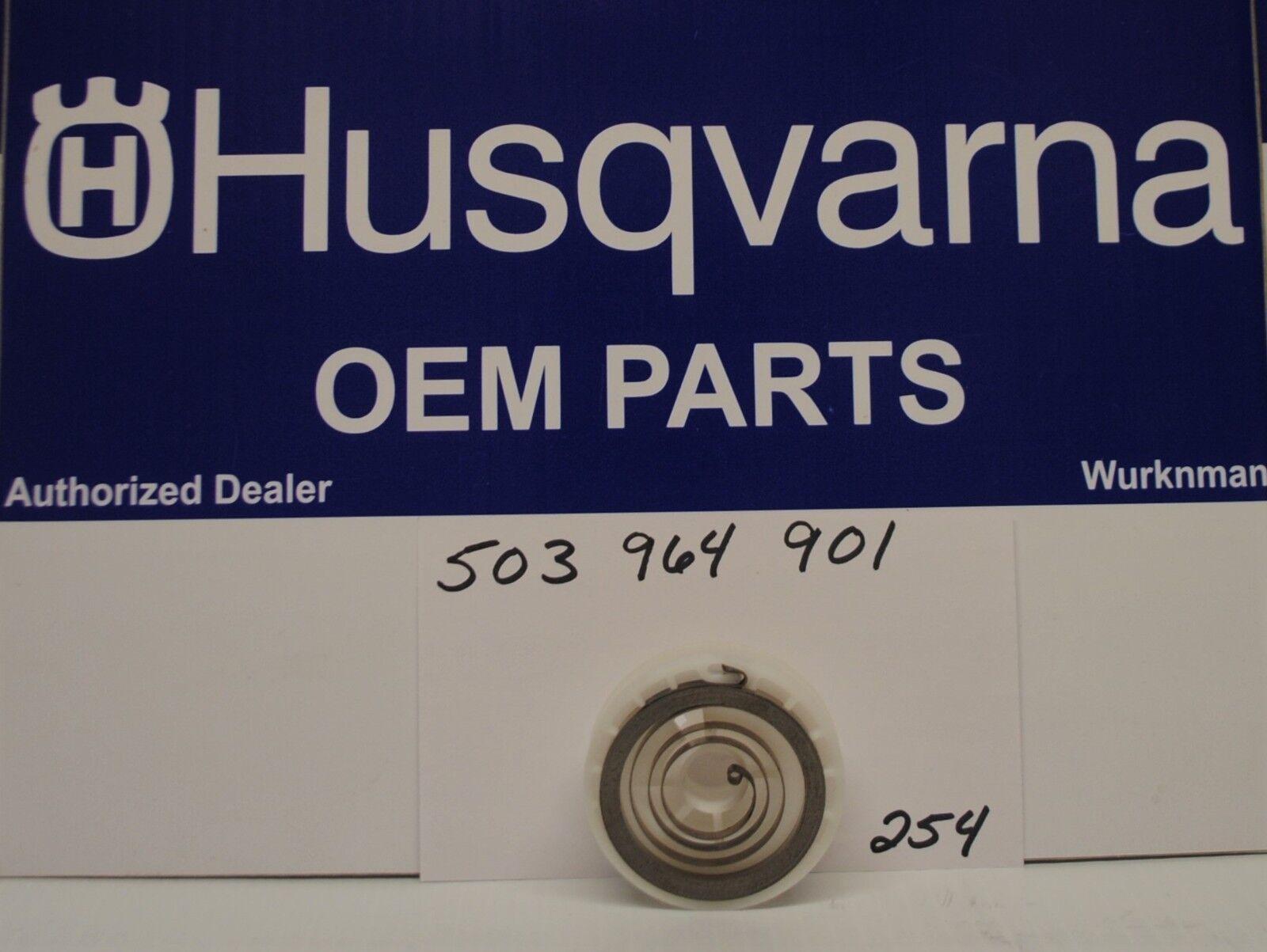 Genuine OEM Husqvarna Parts Driver 502082401