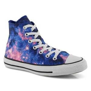 Star Miss Galaxy Hi Top Sneaker | eBay
