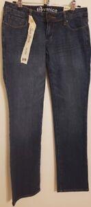 Women-039-s-Bullhead-Venice-Skinny-Jeans-Low-Rise-Size-5-NEW