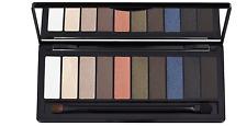 T. LeClerc Eyeshadow Palette Of The Elegantes (02 Du Matin Au Soir) NEU&OVP