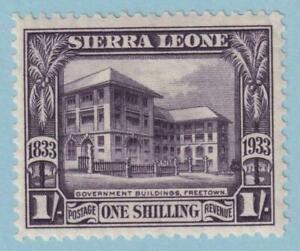 SIERRA-LEONE-161-MINT-HINGED-OG-NO-FAULTS-EXTRA-FINE