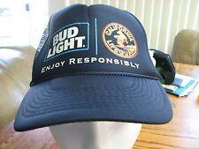 California Beach Lifeguard authentic official hat baseball cap Bud Light Sponsor
