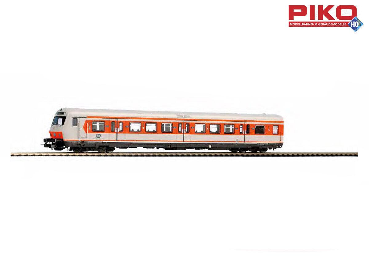 PIKO 58501 S-Bahn X-carrello carrello fiscale 2. KL. dB AG IV +++ novità 2019