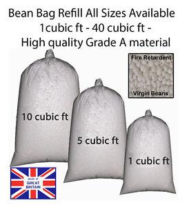 Bean-Bag-Booster-Refill-Polystyrene-beanbag-Beads-Filling-Top-Up-Bag-Beans-Balls