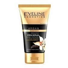 Eveline Gold Edition Vanilla Cream-Serum Hand & Nail Argan Oil bioHyaluron 50ml