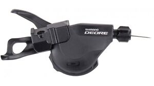 Shimano Deore SL-M610 10 Speed Dyna-Sys Right Hand Shifter I-Spec B Mount, New!