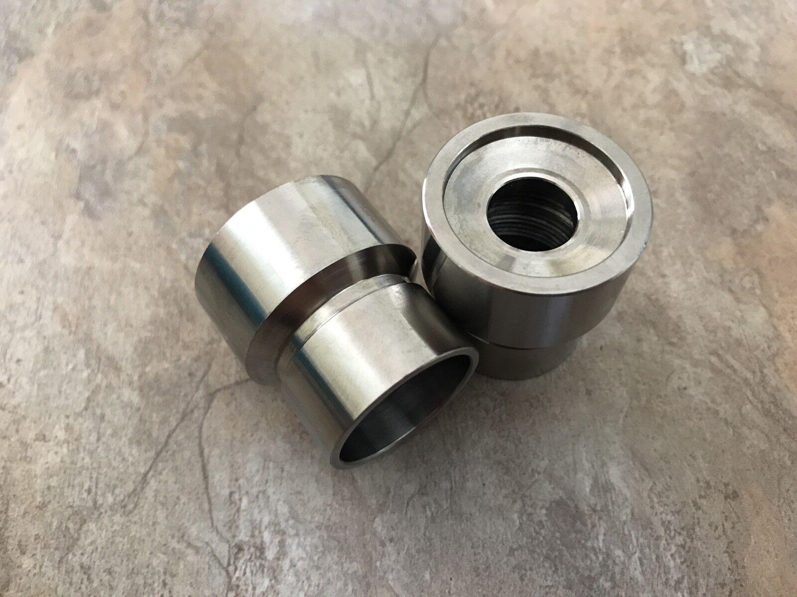 Titanium Tailcap Z41 Größe Fat Tailcap Titanium - Surfire 6P Z2 C2 SW01 SW02 6f5031