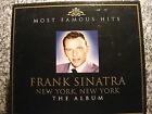 CD Frank Sinatra / New York New York – 2CD Album
