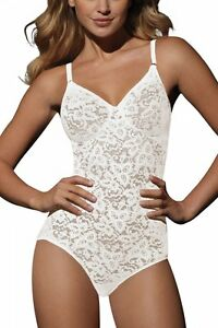e876b20c1 Image is loading Bali-Lace-039-N-Smooth-White-Body-Briefer-