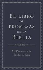 EL LIBRO DE PROMESAS DE LA BIBLIA / THE BOOK OF BIBLE PROMISES