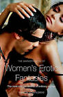 The Mammoth Book of Women's Fantasies by Sonia Florens (Paperback, 2010)