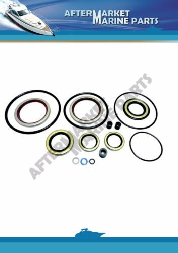Gearcase seal kit for MerCruiser Bravo I II III replaces# 26-76868A04 76868A04
