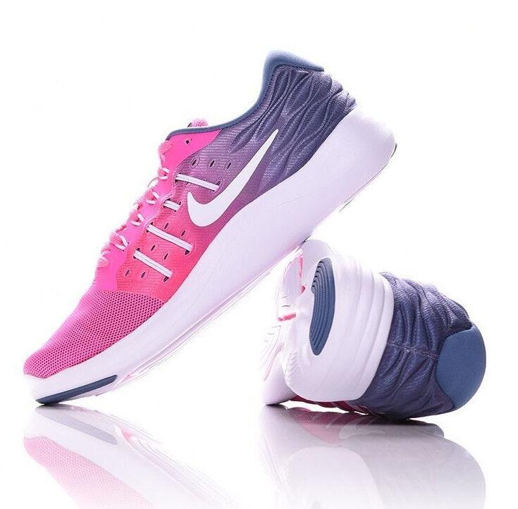 Nike Lunar stelos entrenadores-Para Mujer 6 Reino Unido 5.5 & 6 Mujer d0c0f9