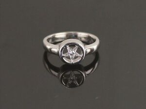 Ladies-Lone-Star-Diamond-Ring-in-Solid-14kt-White-or-Yellow-Gold