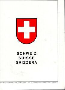 Lindner-Vordr-Schweiz-1964-78-NP-124-Z595