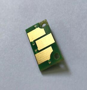 7450 Reset-Chip Cyan Minolta Magicolor 7400